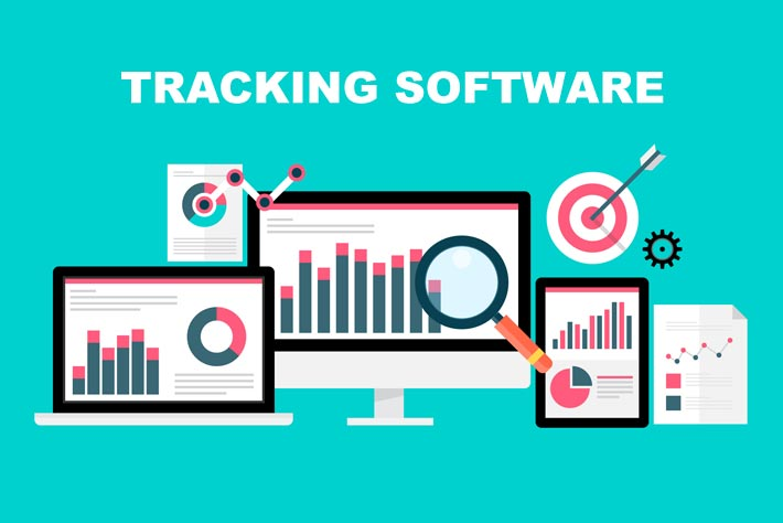 Click tracking software tips