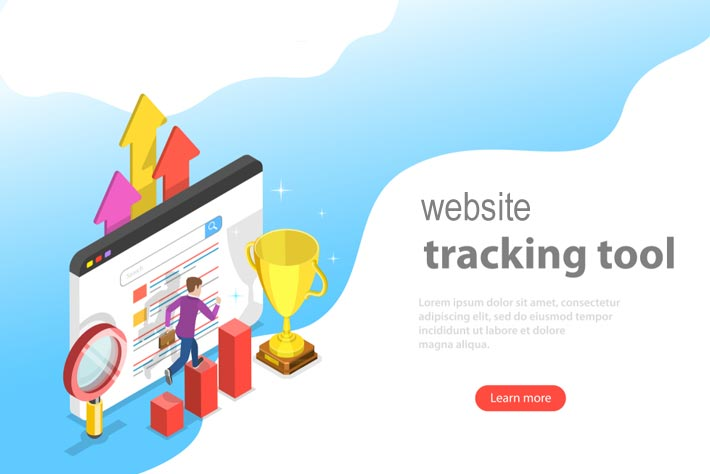 website tracking tool