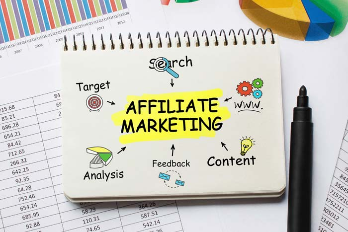 A Brief Approach to Affiliate Marketing and Its Tracking Software Platforms
