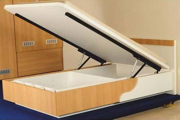 Get The Perfect Finish Bed