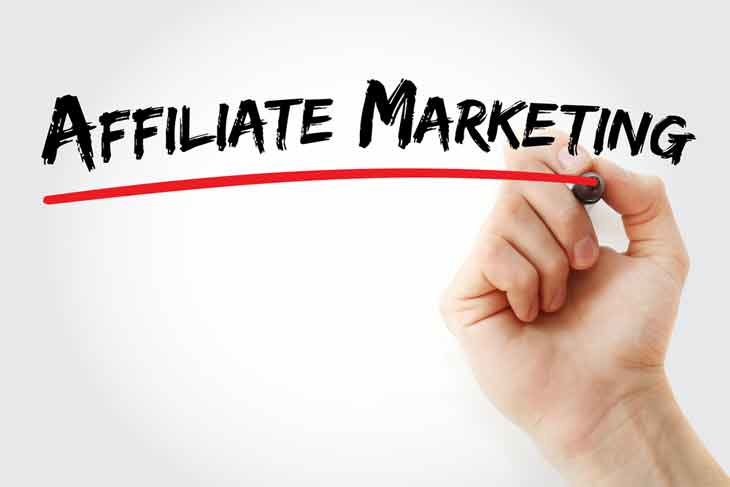 Affiliate Programs that pay Instantly