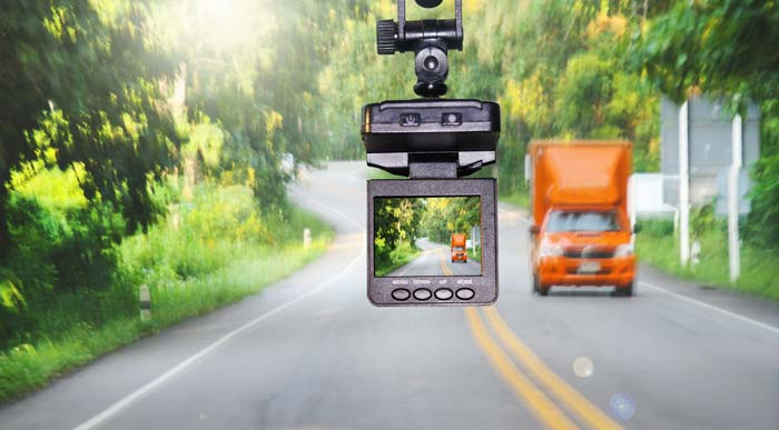 Things To Keep In Mind When Using A Dashcam