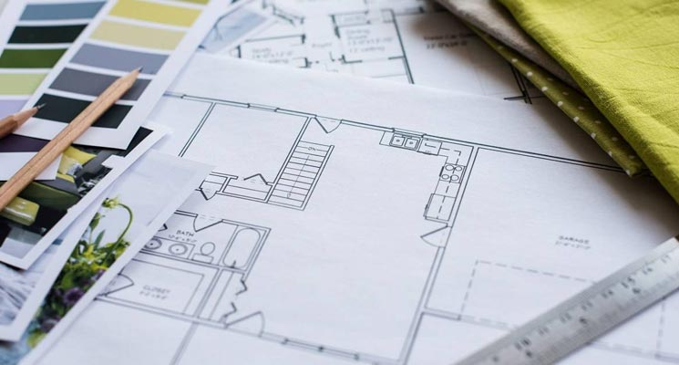 How You Can Learn All The Basics Of Interior Designing