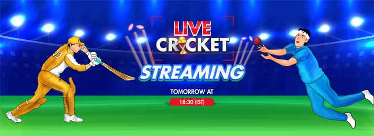 How Can you Watch Live Cricket