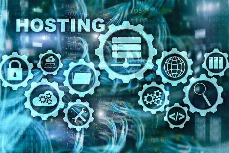 How to set up a DNS server for web hosting