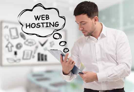 Why DNS server