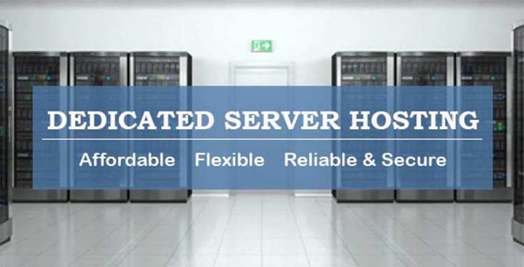 offshore dedicated servers