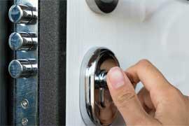 Factor to consider choosing the locksmith