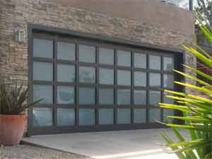 How to avoid the small issue in the garage door
