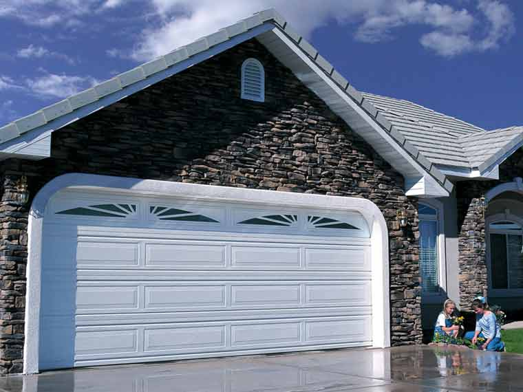 Install a Garage Door