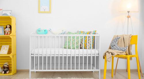 The Standard Crib