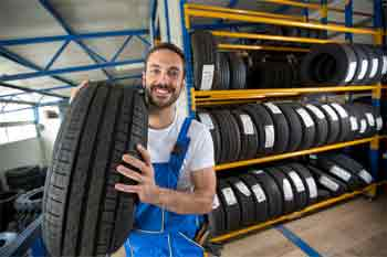 Check Out Cash Back and Online Coupon Sites for Cheap Tires