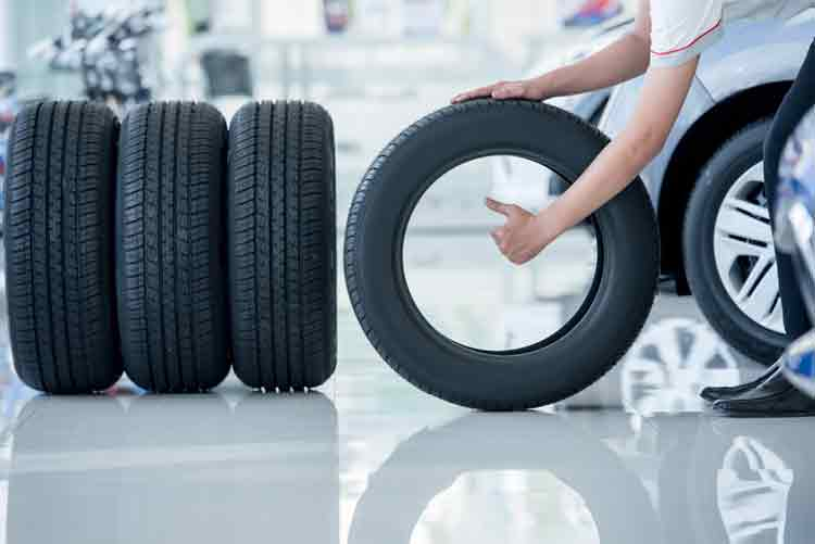 How to Find Discount Tires Online