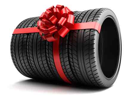 Shop the Online Discount Tire Stores