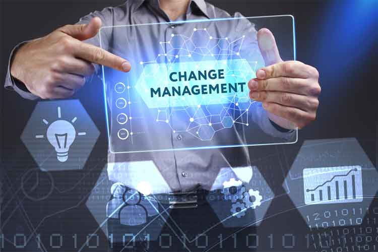Change Management and Innovation