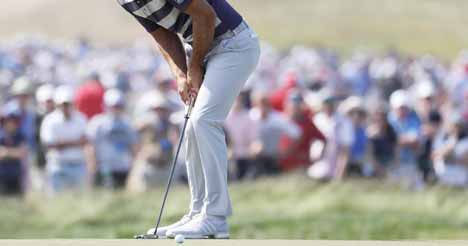 how can I watch the US Open Golf Championship