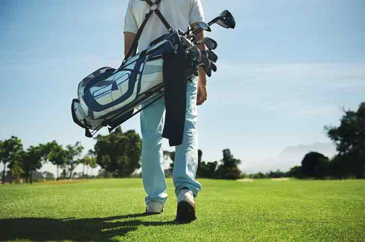 Learn How to Arrange Clubs in a Golf Bag