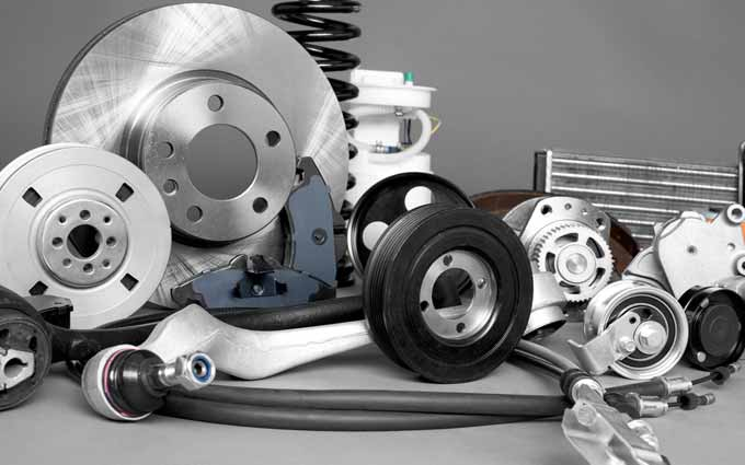 Top Reasons To Buy Used Auto Parts